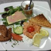 Restaurant Montoire sur le Loir